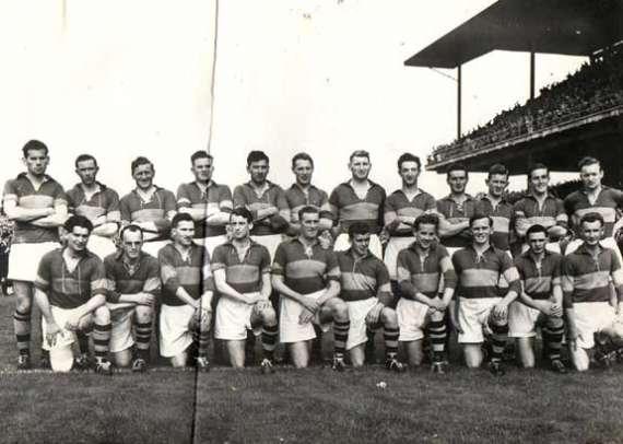 1953 All Ireland Champions
