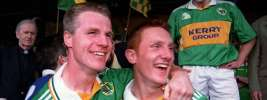 Classic Kerry GAA Photos