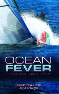 Ocean Fever - The Damian Foxall Story